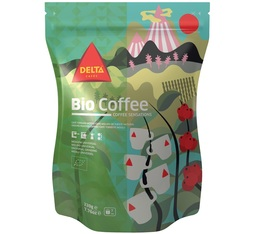 Delta Cafés 'Bio Coffee' organic ground coffee - 220g