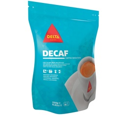 Delta Cafés 'Decaf' decaffeinated ground coffee - 250g