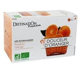Tisane Douceur d'Oranger Bio x 20 sachets