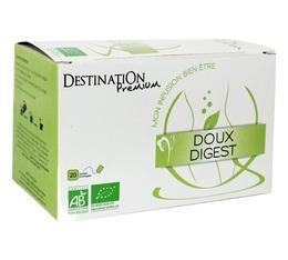 Tisane Doux digest Bio x 20 sachets