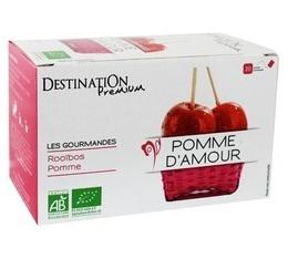 Tisane Pomme d'amour Bio x 20 sachets