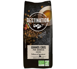 Destination Organic Coffee Beans Grands Crus 100% Arabica - 1kg