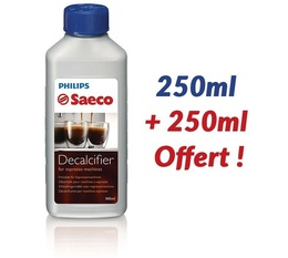 1 Détartrant Saeco Philips CA6700 pour machine à café- 250 ml + 250ml Offert !