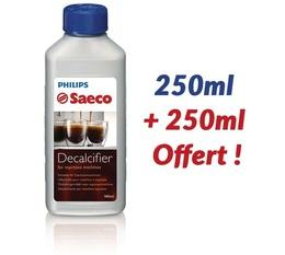 1 Détartrant Saeco Philips CA6700 pour machine à café- 250 ml + 250ml Offert !