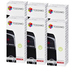 Tassimo Descaling Tablets (4x18g) - 6 boxes