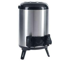 Distributeur isotherme avec 2 robinet 10L - Ilsa