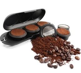Handpresso® Etui porte doses café moulu