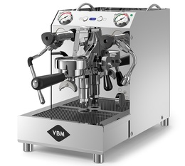 Machine expresso Vibiemme Domobar Super 2B + offre cadeaux