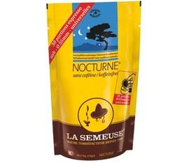 Café en Dosette souple : La Semeuse - Nocturne - Sachet de 30