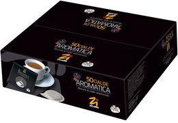 Dosettes ESE Aromatica x50 - Zicaffè