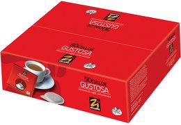 Dosettes ESE Gustosa x50 - Zicaffè