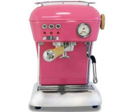 Machine expresso Ascaso Dream PID Rose finition Bois