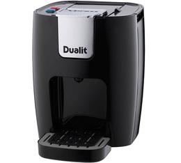 Machine expresso Dualit Xpress 3 en 1 + Offre cadeaux