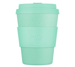 Ecoffee Cup 'Mince Off' Reusable & Biodegradable mug - 350ml