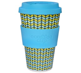 Mug Ecoffee cup Norweaven 400ml