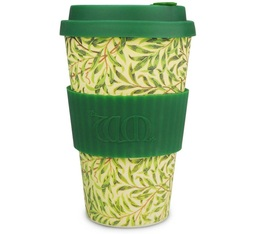 Mug Ecoffee cup Willow 400ml - édition William Morris