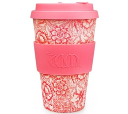 Mug Ecoffee cup Poppy 40 cl - édition William Morris