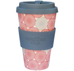 Mug Ecoffe cup Swirl 40 cl