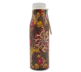 Ecoffee Cup 'Seaweed' insulated bottle - 500ml - William Morris edition