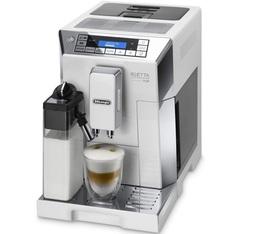 DeLonghi ELETTA Cappuccino Top ECAM 45.760.W MaxiPack Garantie 3 ans