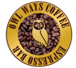 Café en grains Espresso Blend - Owl Ways Coffee - 10kg