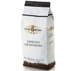 Café en grains Grand'Aroma 1kg - Miscela d'Oro