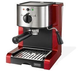 Machine Expresso Beem Espresso Perfect Red