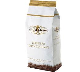 Café en grains Gran Gourmet 1kg - Miscela d'Oro