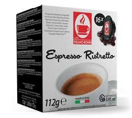 Capsule Lavazza a Modo Mio® compatible Ristretto x16