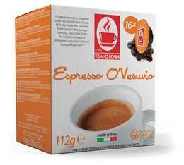 Capsule Lavazza a Modo Mio® compatible O'Vesuvio x160