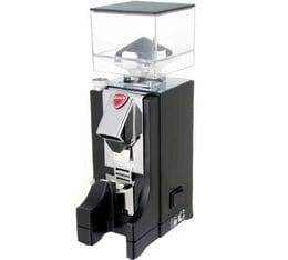 Moulin à café Eureka Mignon Professionnel Noir MCI/MT220 - Avec timer (déconnectable)