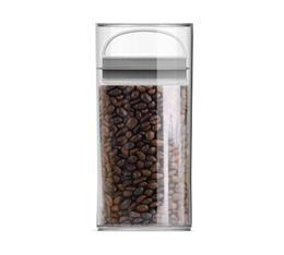 Boîte conservatrice en plastique avec vide d'air EVAK S haute 1L - Prepara