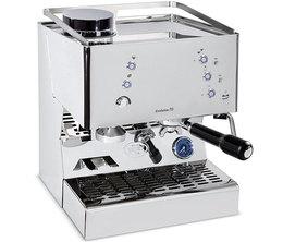Machine expresso Quick Mill Evo 70 3145 + offre cadeaux