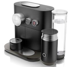 Machine Nespresso Expert Milk Noir - Krups + Offre Cadeau