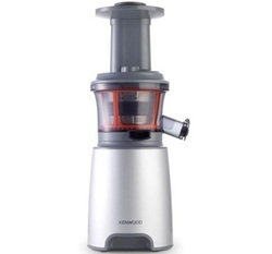 Extracteur de Jus Kenwood Pure Juice JMP600SI Compact argent 68tr/min - TRES BON ETAT