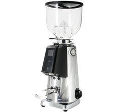 Moulin à café pro Nano F4E aluminium - Fiorenzato + offre cadeaux