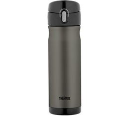 Fashion Gourde grise 47cl - Thermos