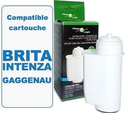 Cartouche filtrante Filter Logic FL901 compatible Gaggenau Brita Intenza