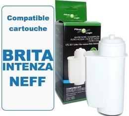 cartouche filter logic compatible neff brita intenza. Black Bedroom Furniture Sets. Home Design Ideas