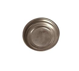 Filtre dosette ESE 1 tasse 57 mm pour machine expresso Lelit
