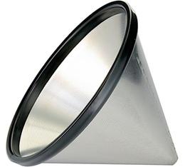 Filtre conique permanent ABLE pour Chemex 6 et 8 tasses