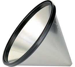 ABLE cone coffee filter for Chemex 6 and 8-cup coffee makers
