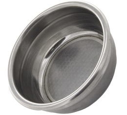 Filtre simple 2 tasses 58mm Reneka Micro Sieve pour machine expresso