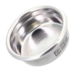Filtre simple 2 tasses VST Haute Précision 18g 58mm pour machine expresso