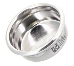 Filtre simple 2 tasses VST Haute Précision 20g 58mm pour machine expresso