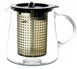 Tea Control - Théière 40cl + filtre intelligent - Finum