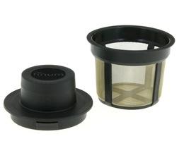 Filtre à thé permanent flottant (M) - Finum