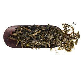 Thé vert sencha Comptoir Français du thé - Fleurs de Cerisiers Japonais - 100g