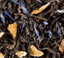 Thé noir en vrac Flocons d'épices - 100g - Dammann