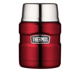 Lunch box Thermos isotherme King rouge 47cl